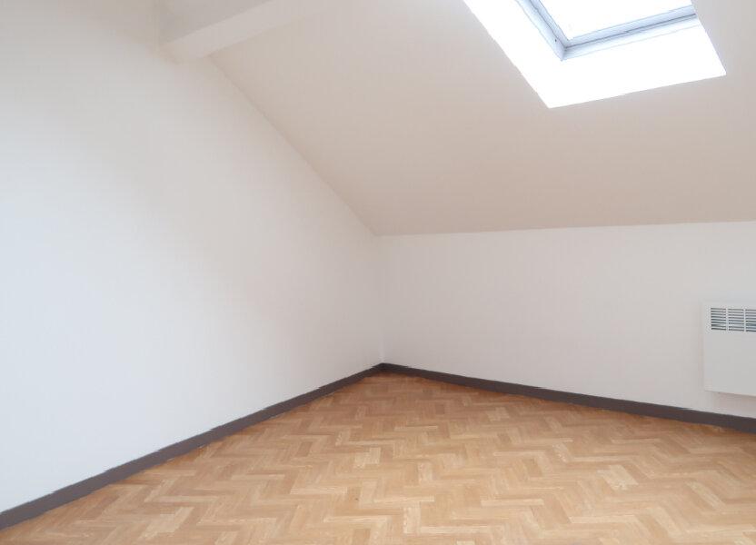 Appartement à louer 19.91m2 à Tergnier