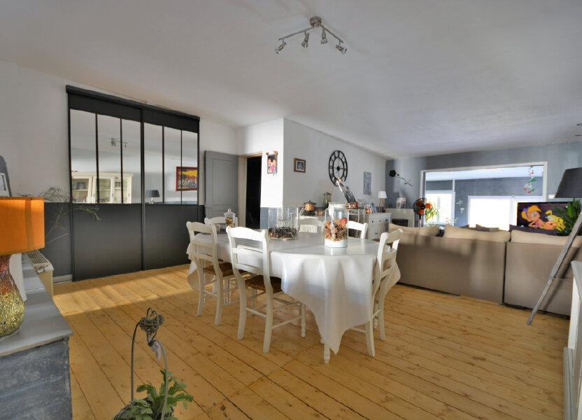 Maison à vendre 188.97m2 à Flixecourt