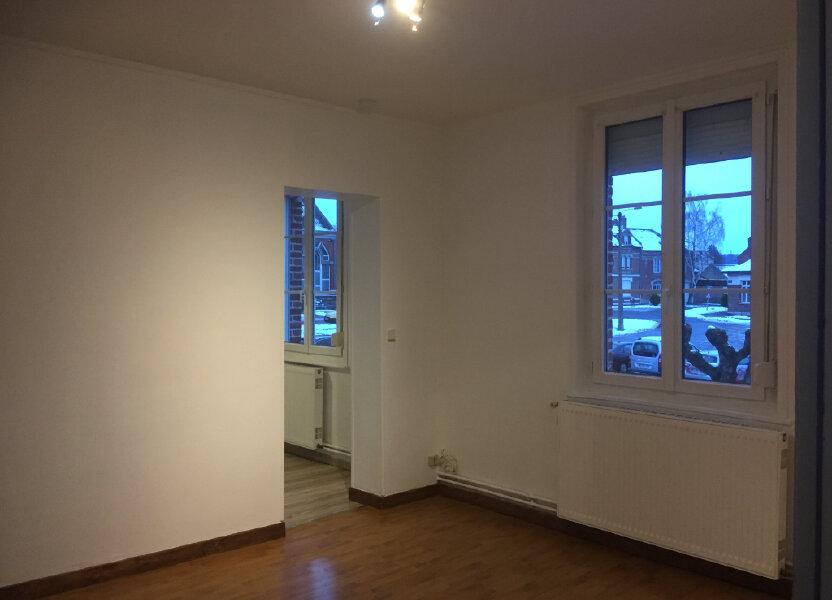 Appartement à louer 65m2 à Moreuil