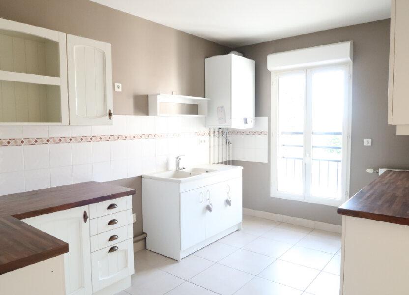 Appartement à louer 117.6m2 à Chauny