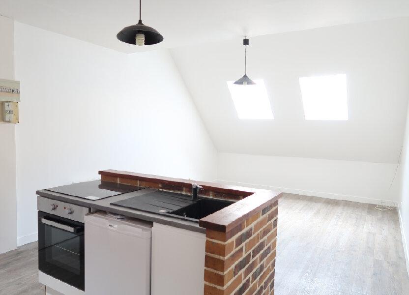 Appartement à louer 48.74m2 à Amiens