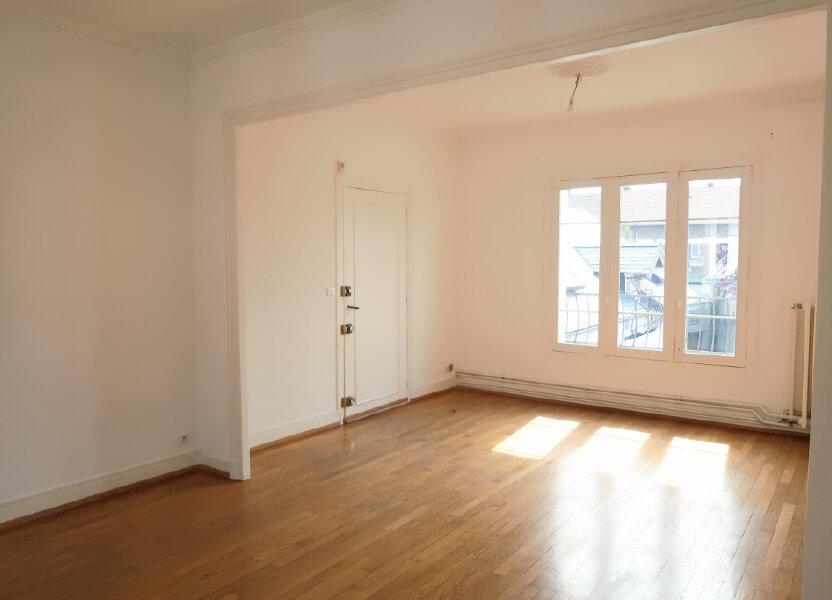 Appartement à louer 158.93m2 à Chauny