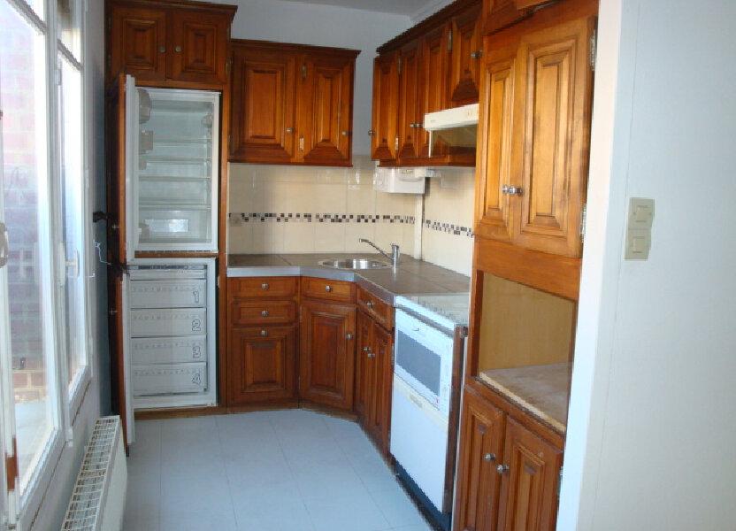 Appartement à louer 65m2 à Amiens