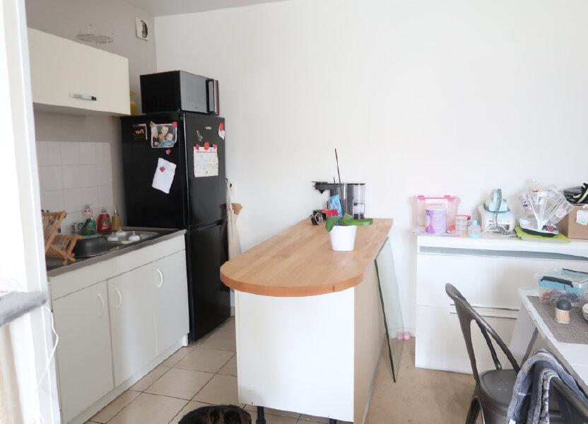 Appartement à louer 51.5m2 à Saint-Quentin