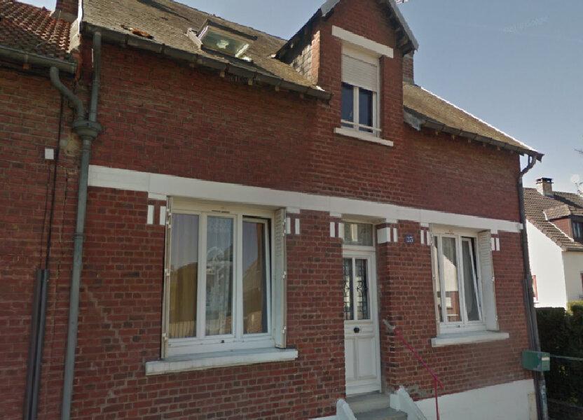 Maison à louer 117m2 à Tergnier
