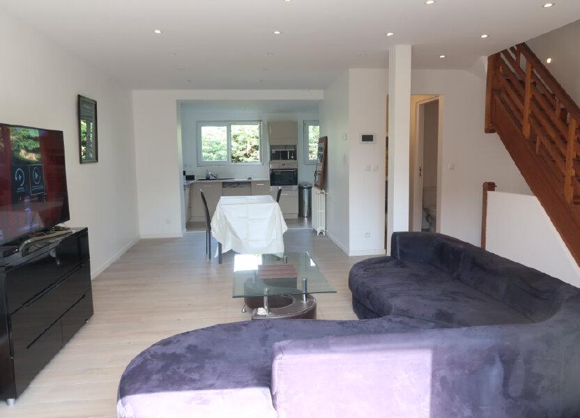Maison à vendre 125m2 à Saint-Quentin