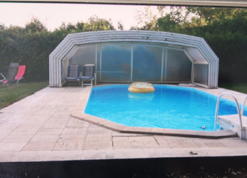 Maison à vendre 110m2 à Fontaine-Notre-Dame
