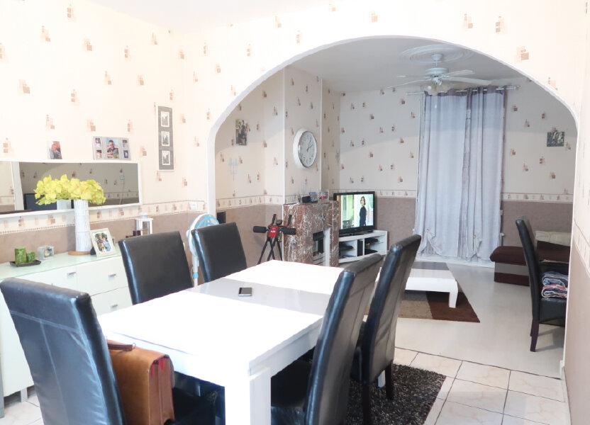 Maison à vendre 70m2 à Saint-Quentin