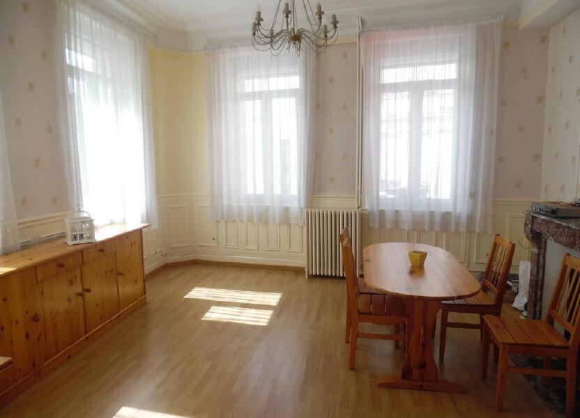 Maison à vendre 212m2 à Saint-Quentin