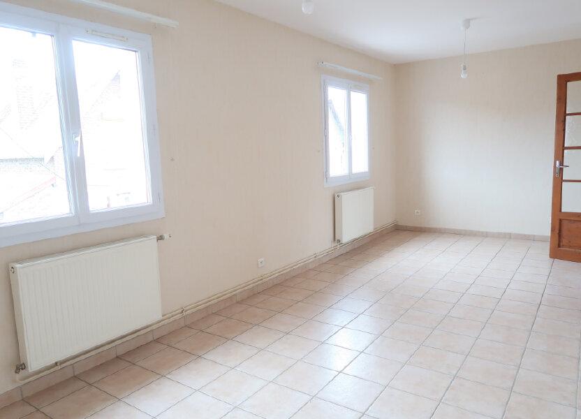 Appartement à louer 64m2 à Tergnier