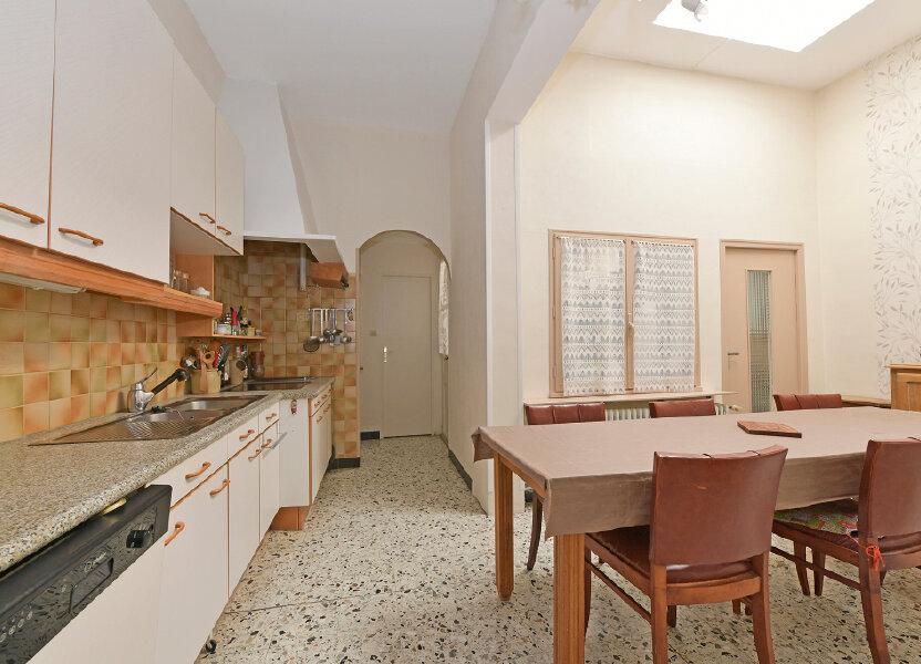 Maison à vendre 172m2 à Saint-Quentin