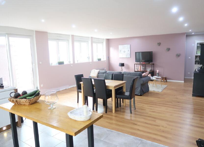 Maison à vendre 145m2 à Saint-Quentin