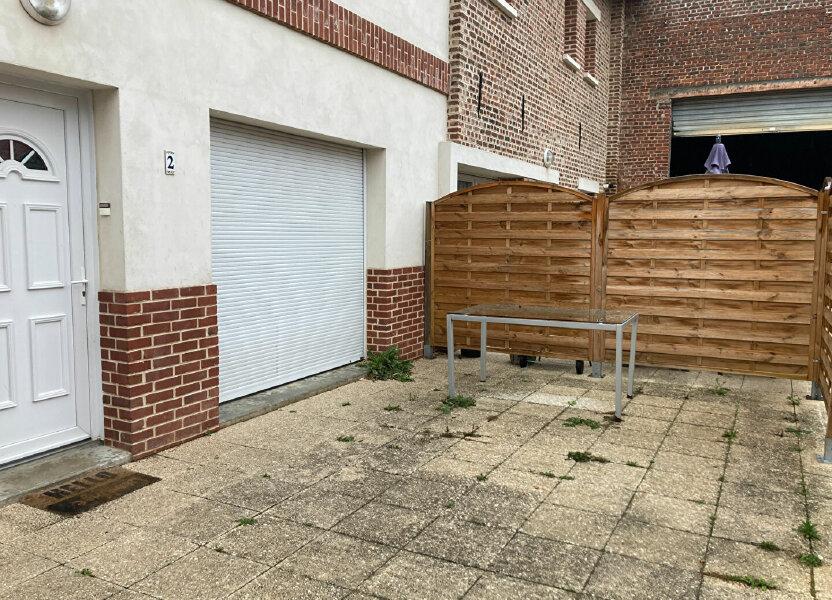 Maison à louer 69.6m2 à Saint-Quentin