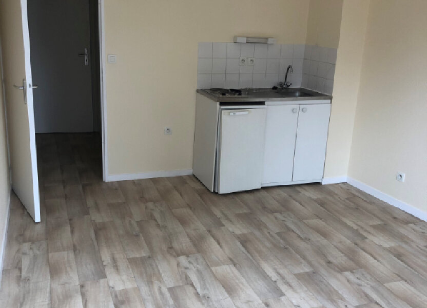 Appartement à louer 22m2 à Amiens