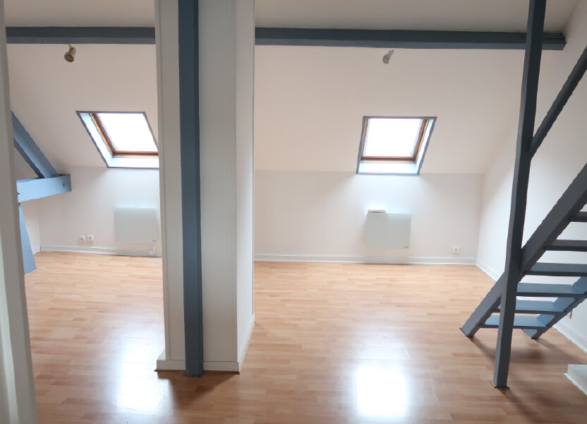 Appartement à louer 36m2 à Amiens