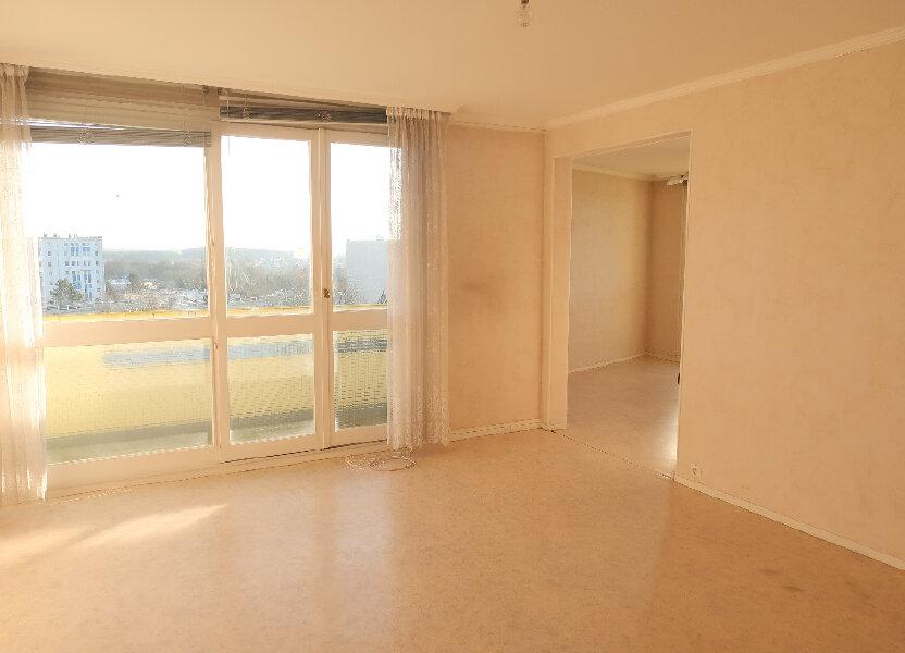 Appartement à vendre 93m2 à Saint-Quentin