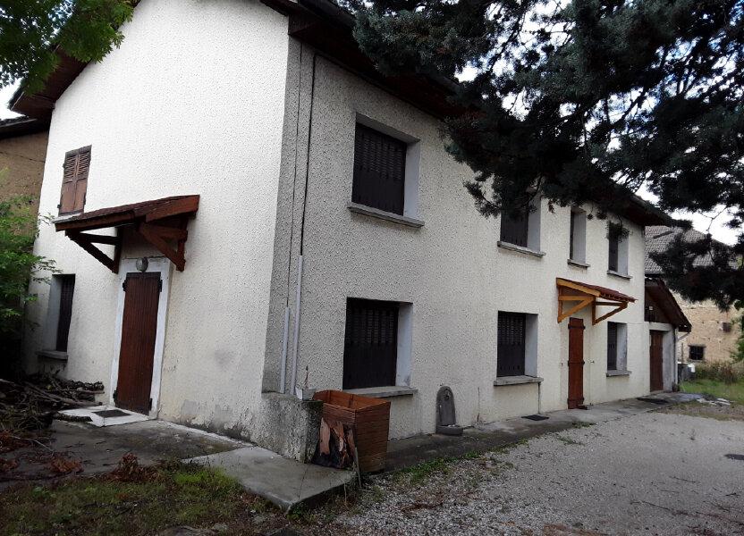 Maison à louer 130m2 à Saint-Blaise-du-Buis