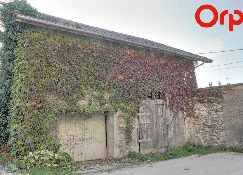 Maison à vendre 110m2 à Chirens