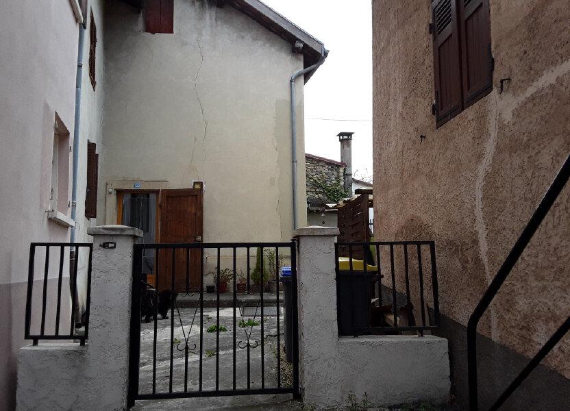 Maison à louer 75m2 à Rives