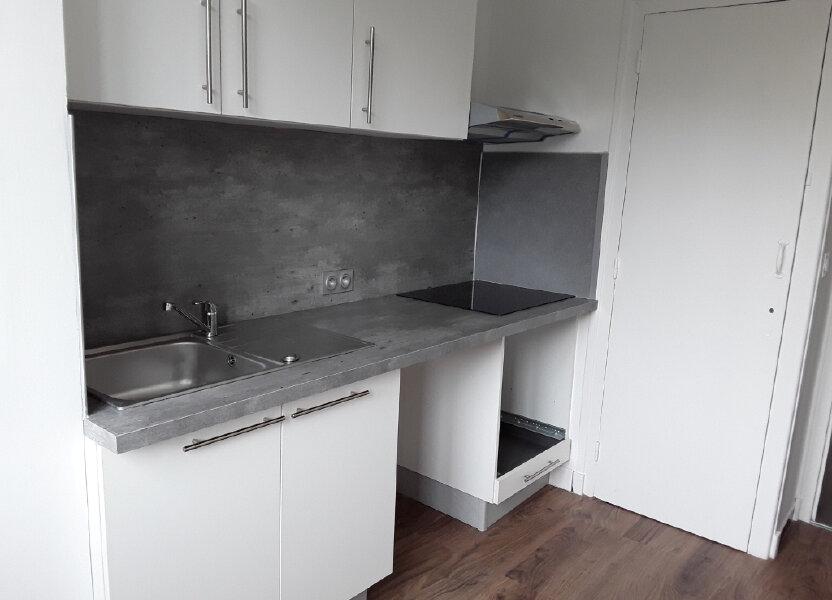 Appartement à louer 77m2 à Voiron