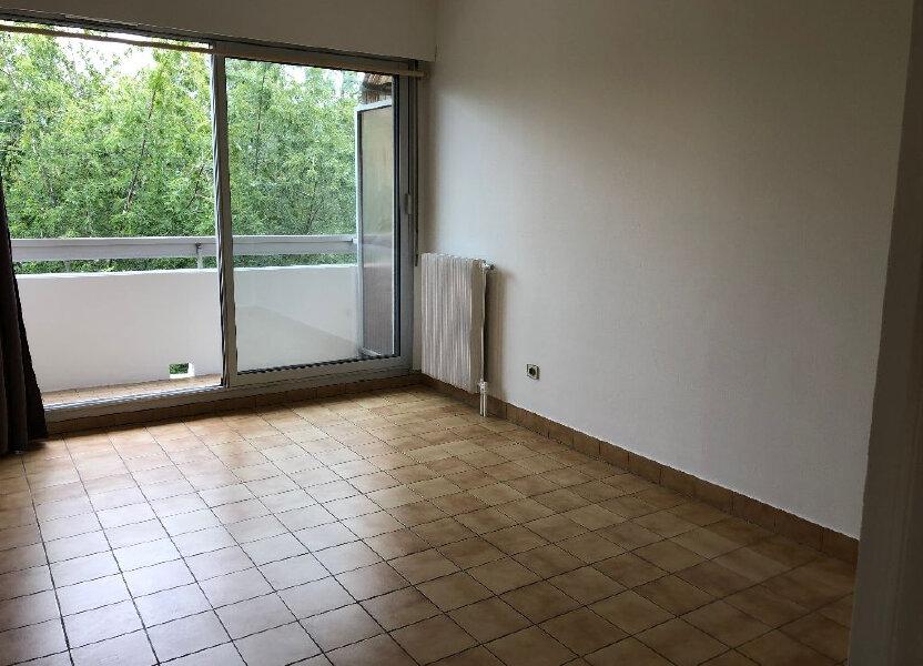 Appartement à louer 29m2 à Grenoble