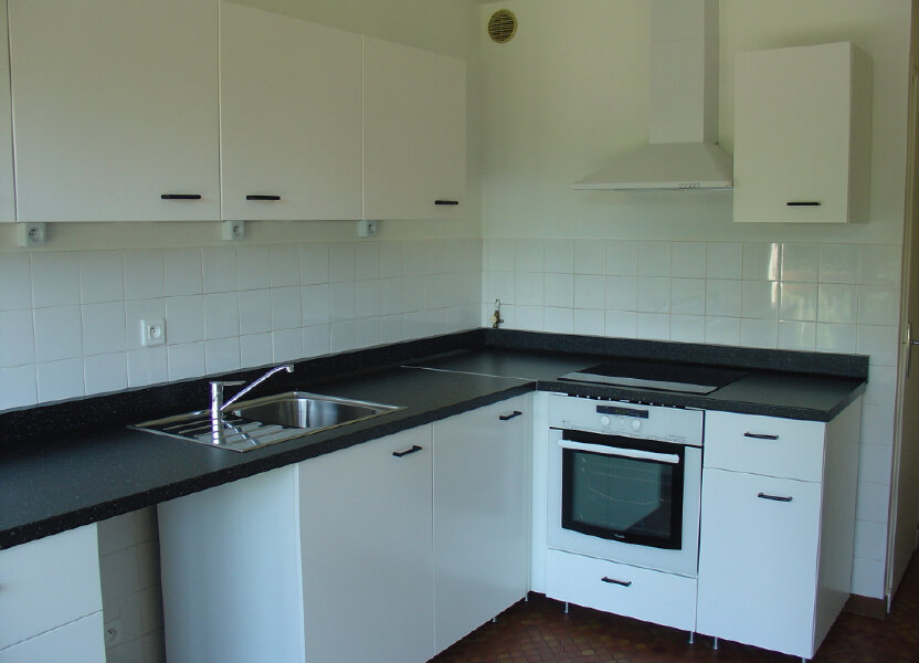 Appartement à louer 82m2 à Voiron