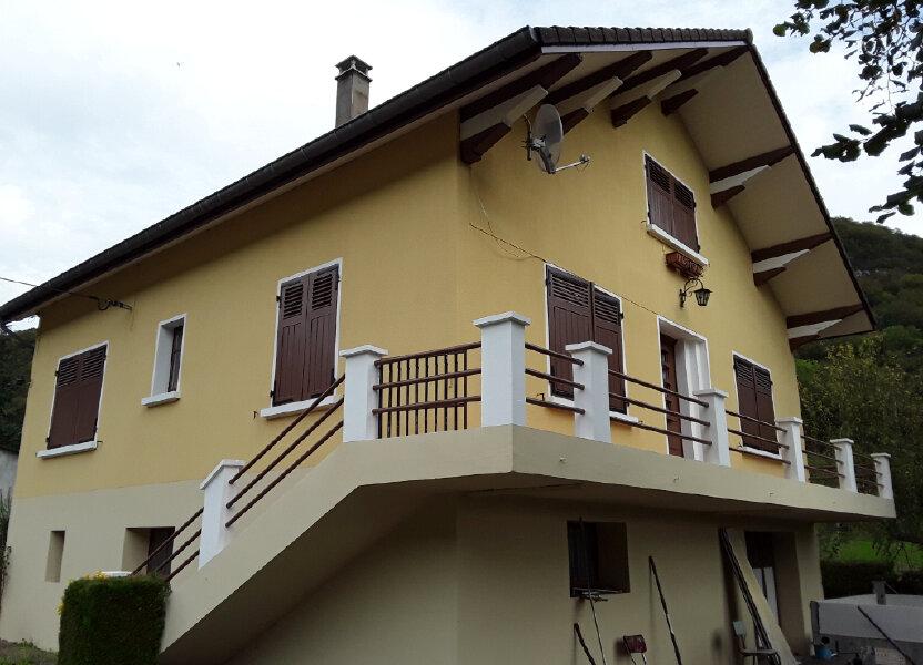 Maison à louer 69m2 à Saint-Aupre