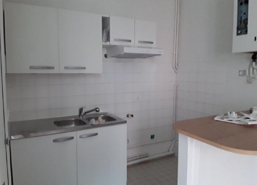 Appartement à louer 42m2 à Voiron
