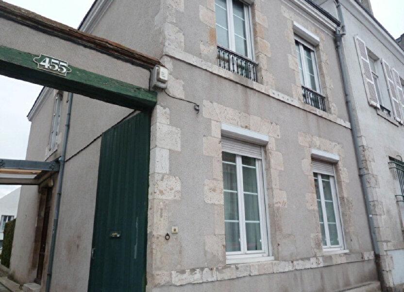Maison à louer 96.3m2 à Fleury-les-Aubrais