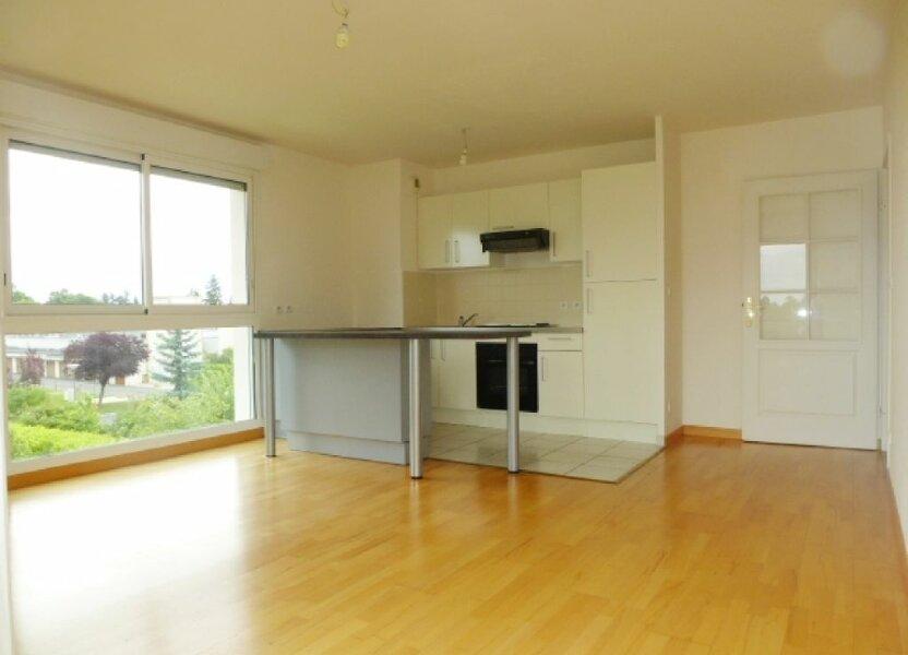 Appartement à louer 57m2 à La Chapelle-Saint-Mesmin