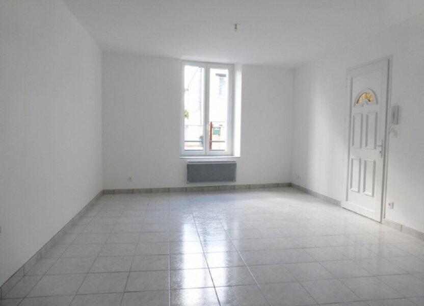 Appartement à louer 60m2 à Orléans