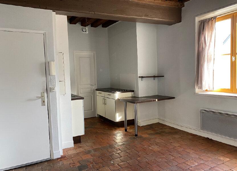 Appartement à louer 32m2 à Orléans