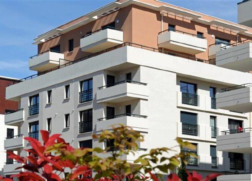 Appartement à louer 57m2 à Orléans