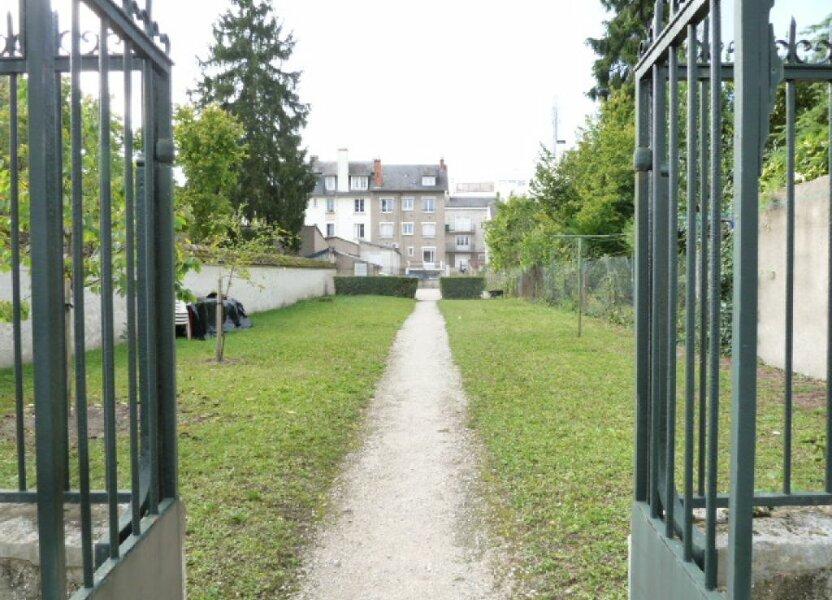 Appartement à louer 24.1m2 à Orléans