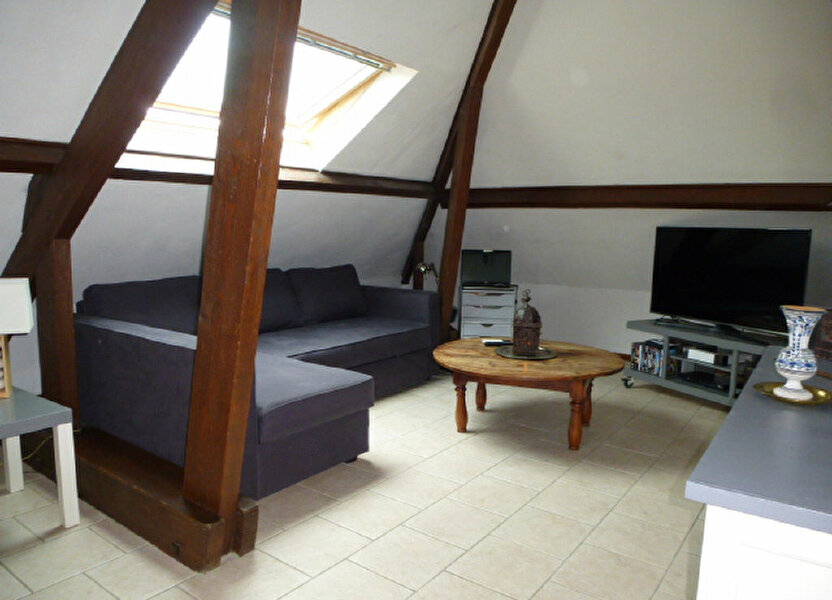 Appartement à louer 42.5m2 à La Chapelle-Saint-Mesmin