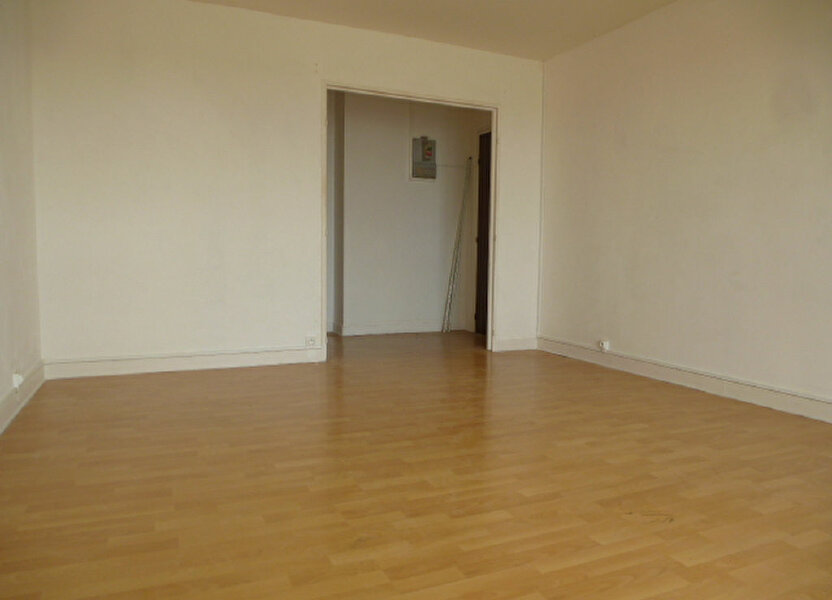 Appartement à louer 63.3m2 à Saint-Jean-de-Braye