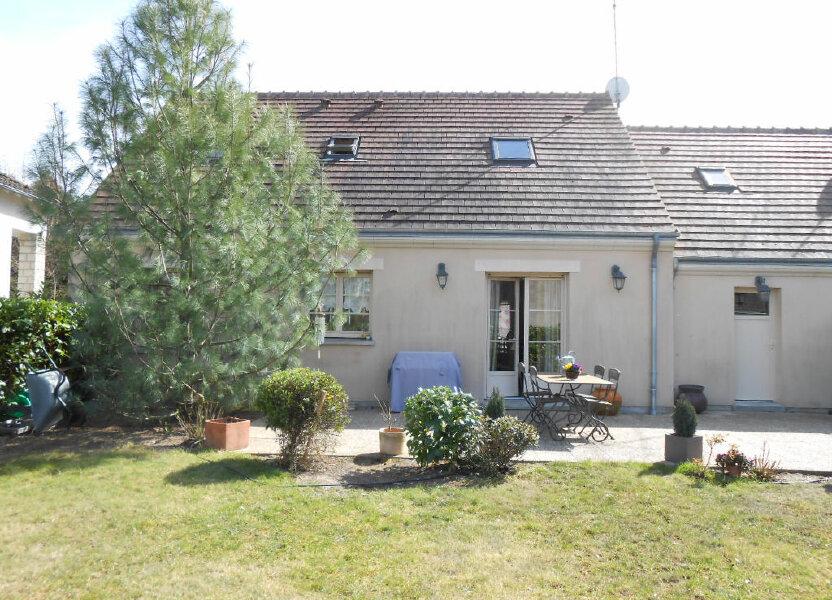 Maison à louer 107m2 à Fay-aux-Loges