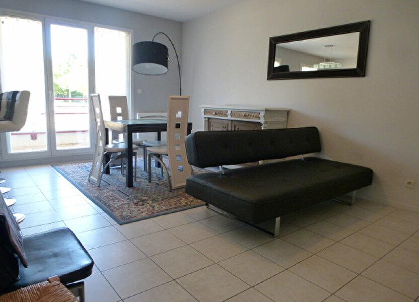 Appartement à louer 64.77m2 à Orléans