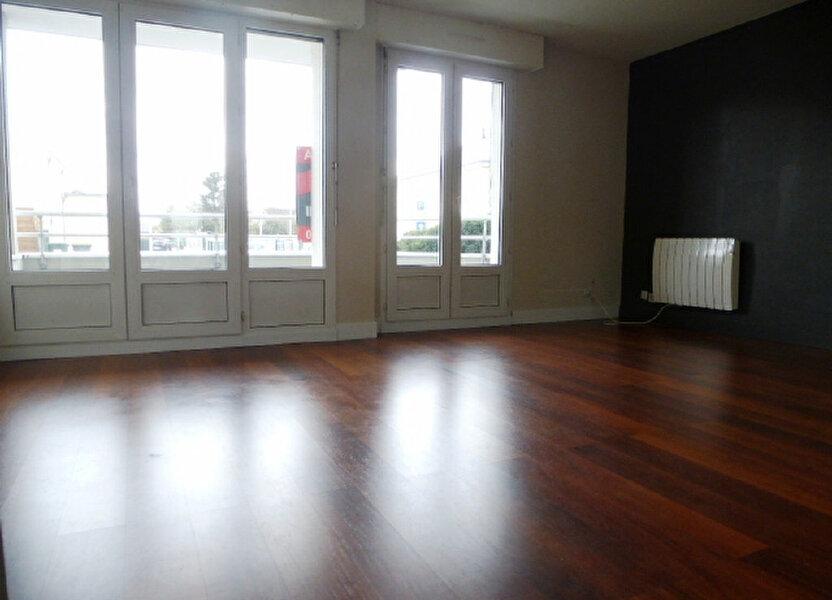 Appartement à louer 77m2 à Saran