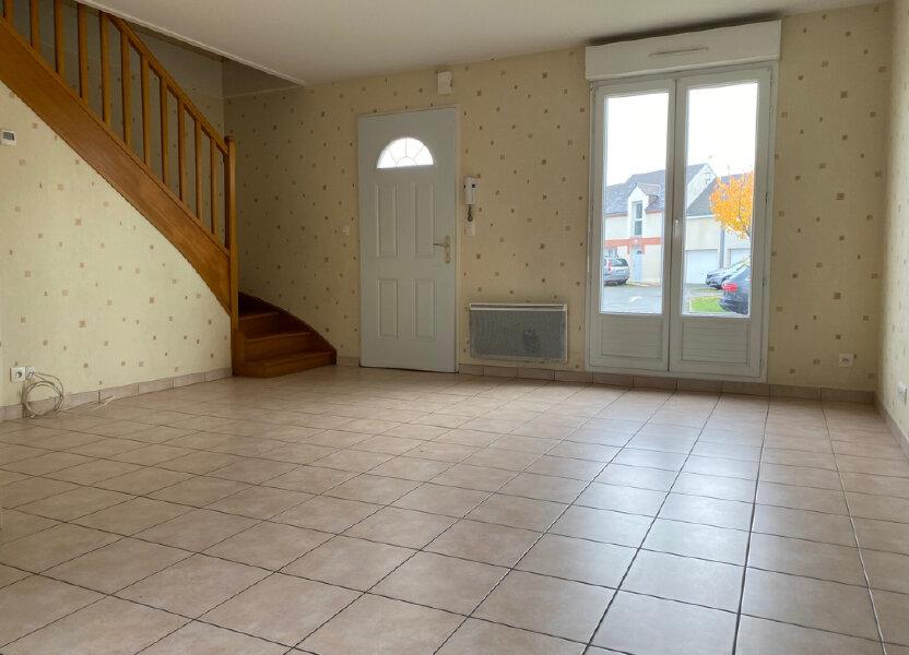Maison à louer 71m2 à Fleury-les-Aubrais
