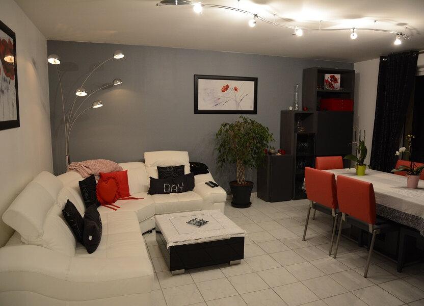 Appartement à louer 80m2 à Orléans