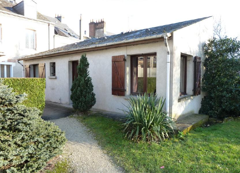 Maison à louer 39m2 à Orléans