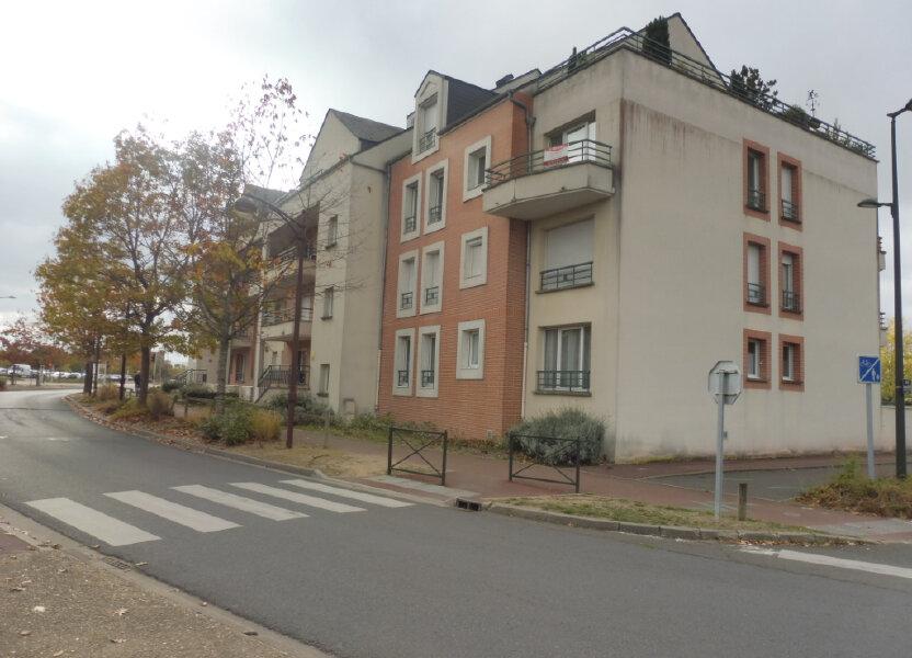 Appartement à louer 64.23m2 à Olivet