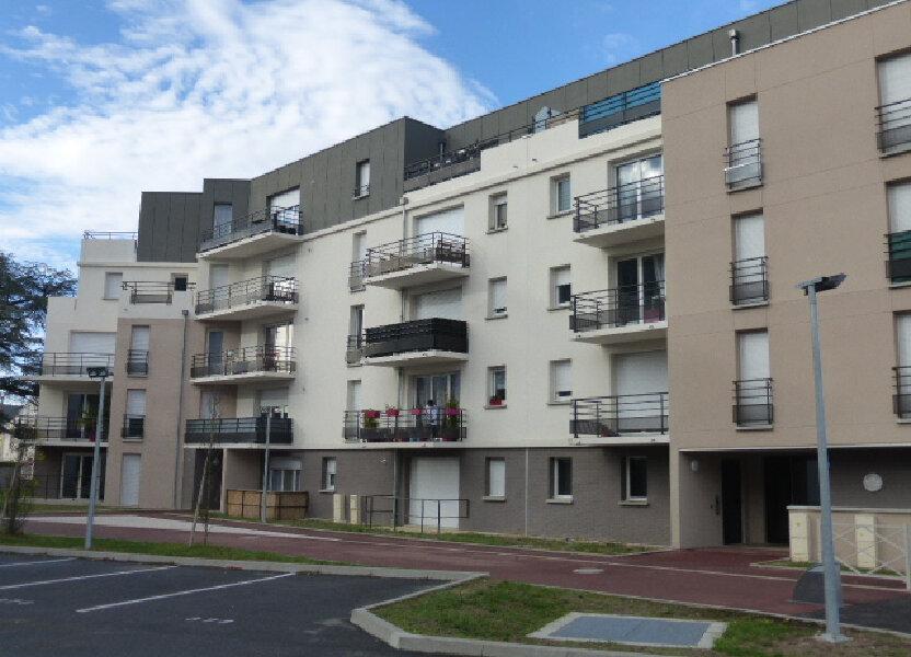 Appartement à louer 66.67m2 à Saint-Jean-de-la-Ruelle