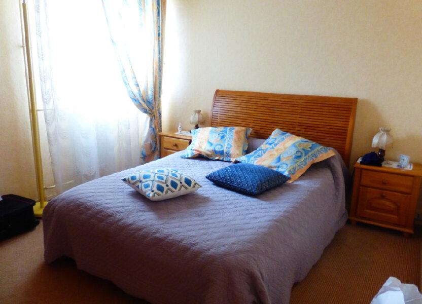 Appartement à louer 56.59m2 à Fleury-les-Aubrais