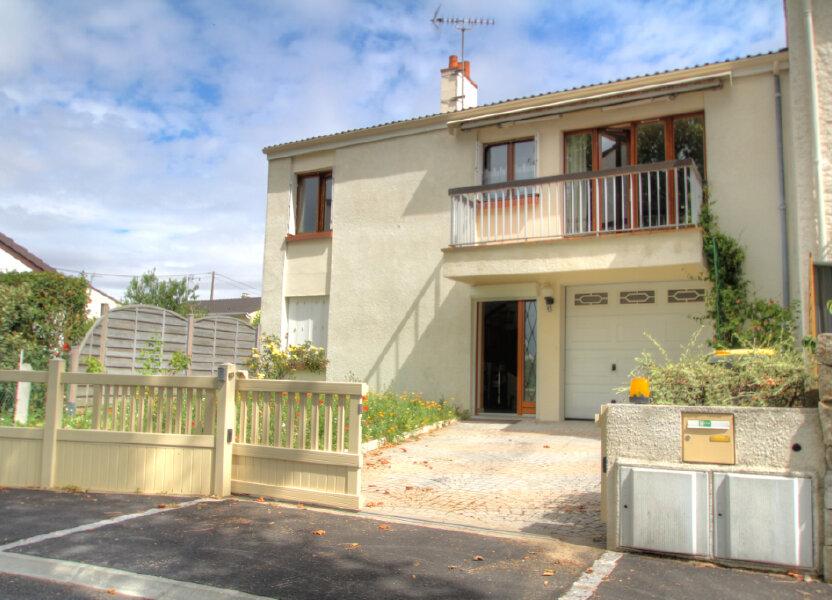 Maison à vendre 106m2 à Fleury-les-Aubrais