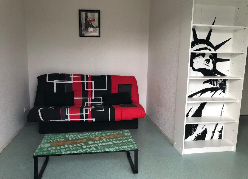 Appartement à louer 23.3m2 à Olivet