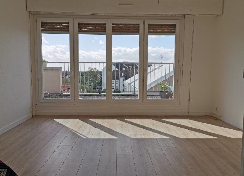 Appartement à louer 63.68m2 à Fleury-les-Aubrais