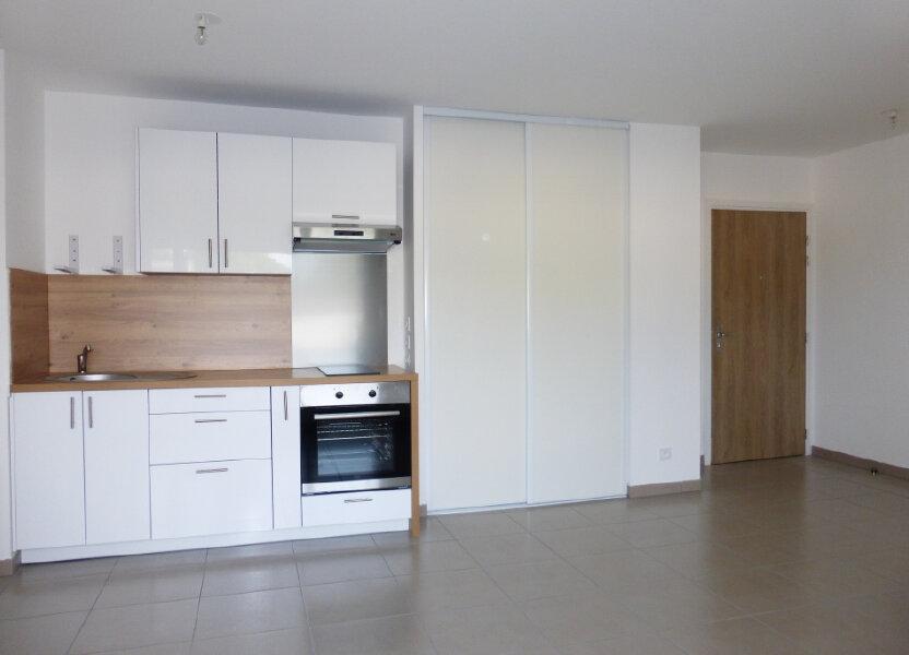 Appartement à louer 42m2 à Orléans