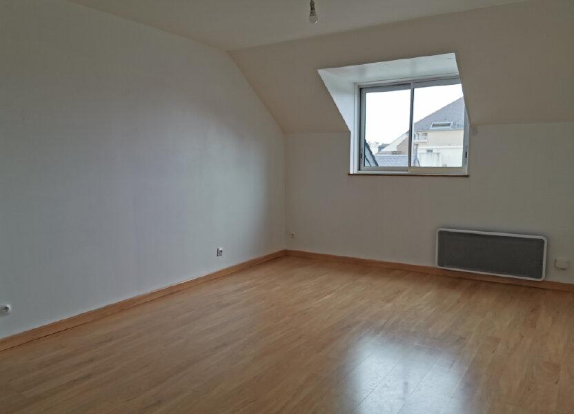 Appartement à louer 49m2 à Orléans